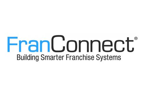 FranConnect, USA Logo